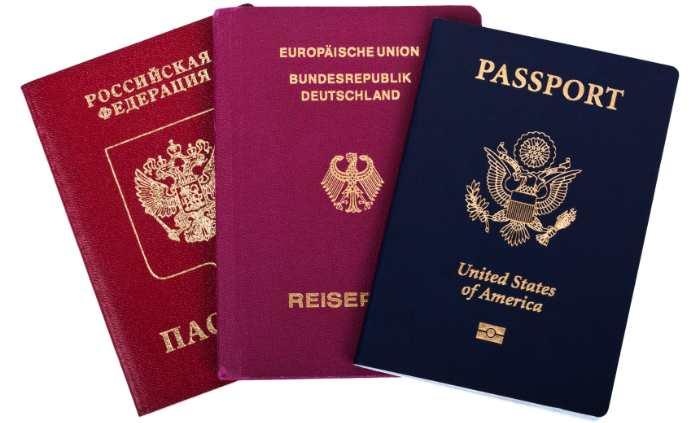 European Travel Card Renewal